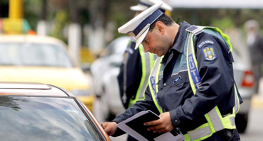Dacă veți fi prinși cu ITP expirat: amendă, plăcuțe confiscate și mașina blocată