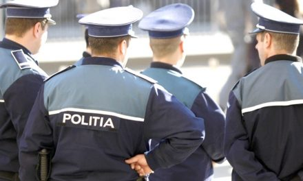 A intrat în vigoare legea ce le dă dreptul polițiștilor să intre într-o locuință fără mandat