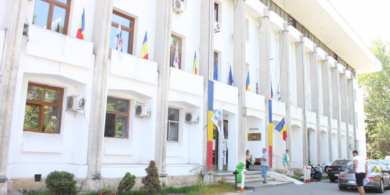 Costel Stanca, George Niculescu și Cosmin Sava, propunerile PNL pentru Primăria Constanța