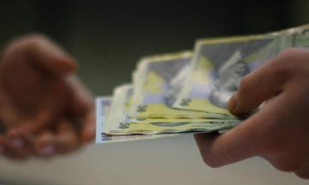 România, cea mai mare rată a inflației din UE