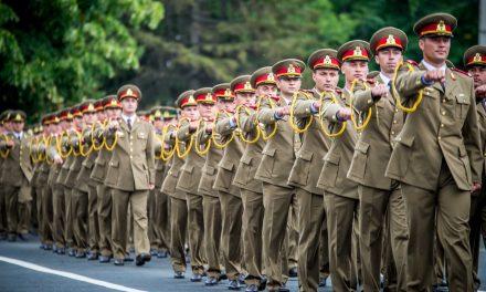 Vrei să devii subofițer în Armata Română? Mai ai doar câteva zile la dispoziție