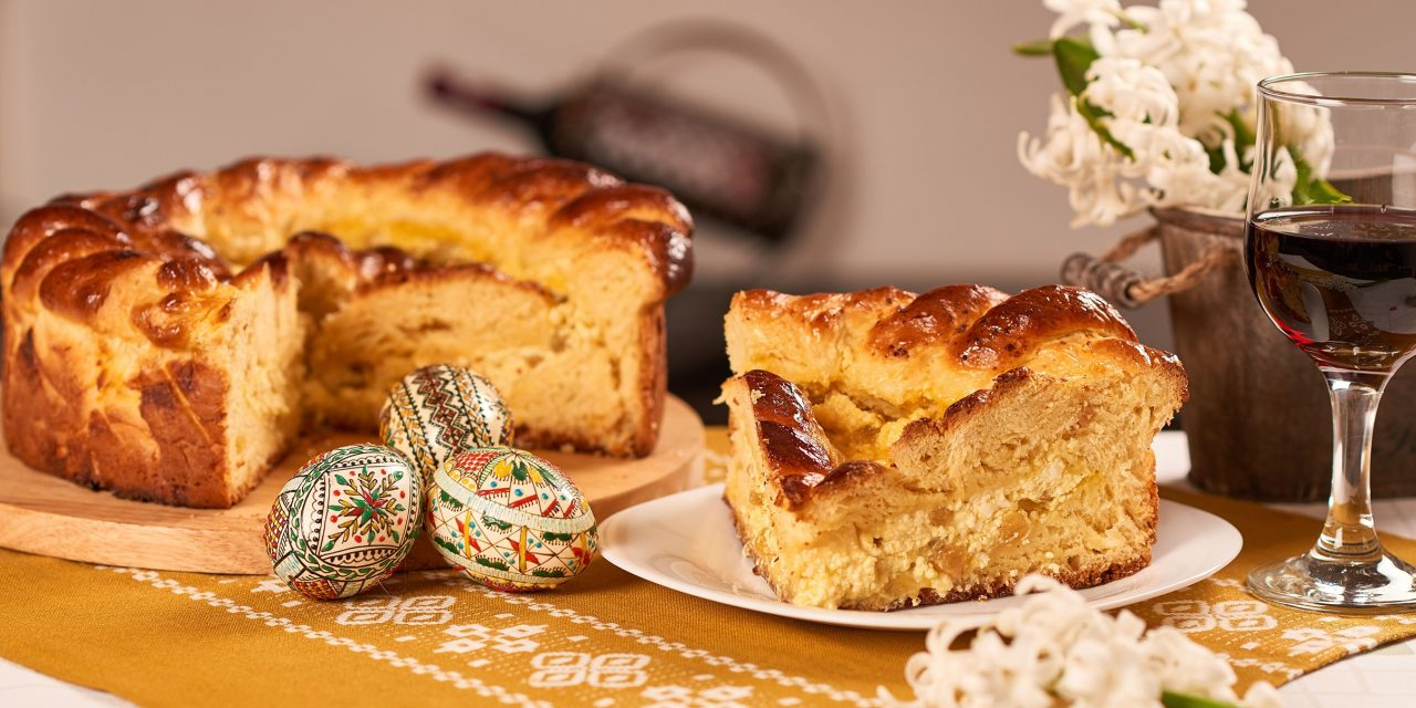 Cum să pregătești o pască tradițională delicioasă în câțiva pași simpli