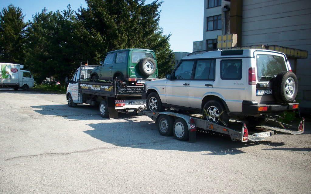 Lovitură pentru românii cu mașini bulgărești. Vor fi taxați cu mii de euro, în funcție de motorul și vechimea mașinii