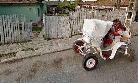 Mahalaua din inima Constanței. 500 de romi locuiesc abuziv și terorizează locuitorii de pe strada Semănătorului