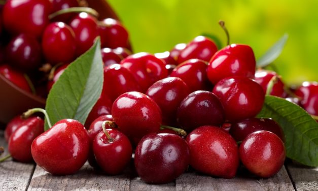 Cireșe retrase de pe piață definitiv. Fructele conțineau un pesticid nociv, altul decât cele precizate inițial pe etichetă