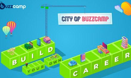 Workshop-uri și conferințe pentru tineri la BUZZCamp Constanța 2018