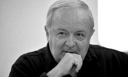 A murit Cristian Ţopescu. Renumitul comentator sportiv avea 81 de ani