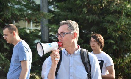 EVZ: Stelian Ion, povestea liderului USR din gașca lui Mazăre. Contracte cu Primăria, apartamente ANL și avocat personal al lui Radu Mazăre