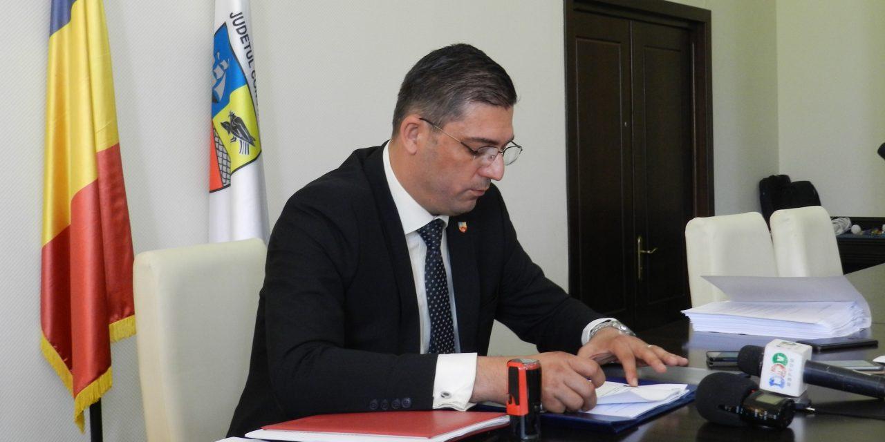 """Țuțuianu umilește primari doar ca să-și justifice minciunile. Cazul """"Primăria Mangalia"""" și datoriile de 12 milioane euro făcate de PSD acolo"""