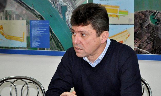 Fostul director al Companiei Naționale Administrația Porturilor Dunării Maritime, trimis în judecată pentru luare de mită