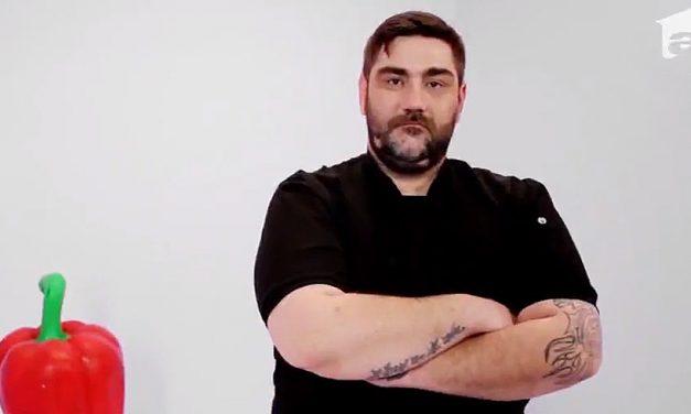 Ce a avut de spus așa-zisul militar, Miklos Tolnai, despre povestea mincinoasă de la Chefi la Cuțite