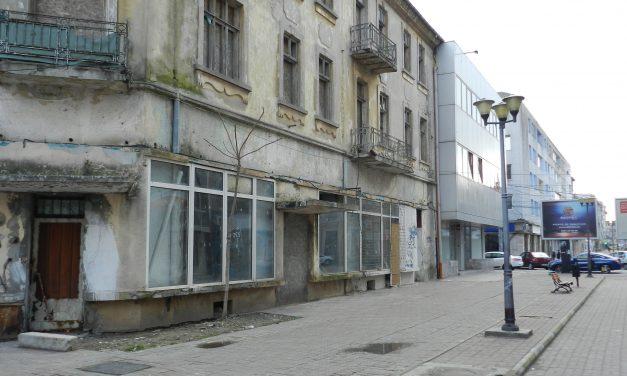 Făgădău moșește, pentru a 3 oară în 4 ani, renașterea străzii Ștefan cel Mare. Cum va arăta zona pietonală