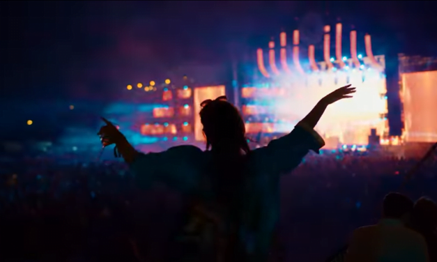 """Piesa """"Miami"""" a Alexandrei Stan, imnul oficial al festivalului NEVERSEA 2018"""