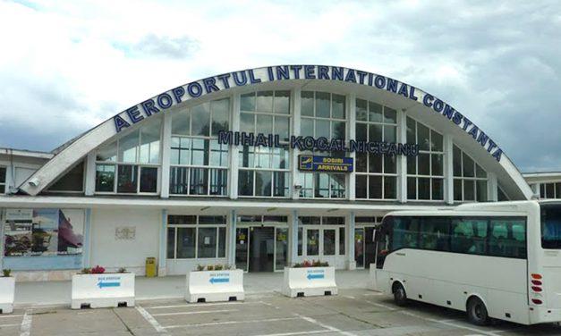"""Noi curse de pe Aeroportul """"Mihail Kogălniceanu"""", începând din iunie"""