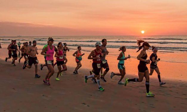 24 de ore de maraton pentru plaja terapeutică