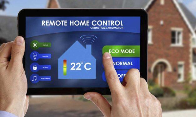 Locuințele viitorului își produc singure necesarul de energie și pot fi controlate cu telefonul mobil