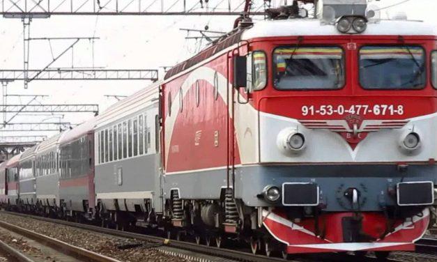 CFR Călători va avea rute directe către Salonic, Istanbul și Sofia. Cât va costa un bilet
