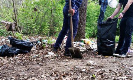 """Raportul campaniei """"Curățăm Constanța Noastră"""": au fost colectate 900 de tone de deșeuri"""
