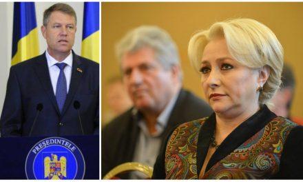 """PSD Constanța: """"Iohannis a intrat în campanie electorală"""". Răspunsul PNL: """"Domnule Făgădău, până la Cotroceni, ne mănâncă maidanezii în Constanța"""""""