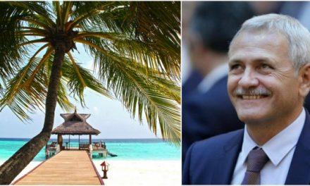 """Dragnea: """"Lupta anticorupție a mers prea departe"""". Uitați-vă la Mazăre și Udrea: Costa Rica, Madagascar… . Urmează Brazilia?"""