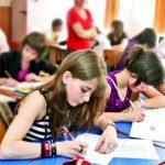 Comper la matematică, amânat pentru 28 ianuarie. Constanța – lista tuturor concursurilor naționale școlare