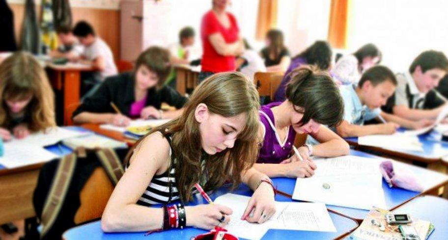 Evaluarea Națională. Elevii claselor primare dau astăzi proba la matematică