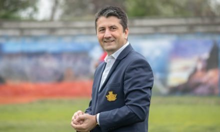 """Septimiu Bourceanu, PNL Constanța: """"Primarul Făgădău are memoria scurtă și a uitat că cetățeanul are un rol vital în viața orașului"""""""