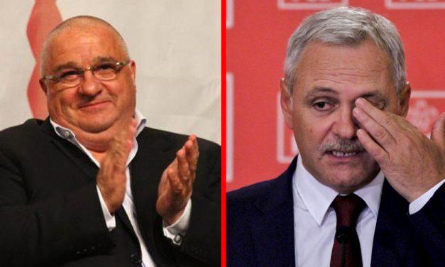 Fostă sursă a Securității și susținător al lui Dragnea, ales vicepreședinte al Comisiei de Control a SIE