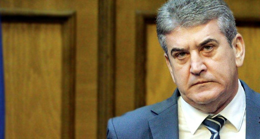Gabriel Oprea, judecat pentru ucidere din culpă. Acuzaţiile privind abuzul în serviciu au fost clasate