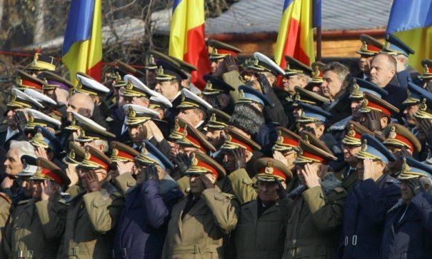 """Atac fără precedent la pensiile speciale ale militarilor. """"Marea lor contribuție la securitatea României a fost că strângeau porumb pe câmp, iar acum au pensii speciale"""""""
