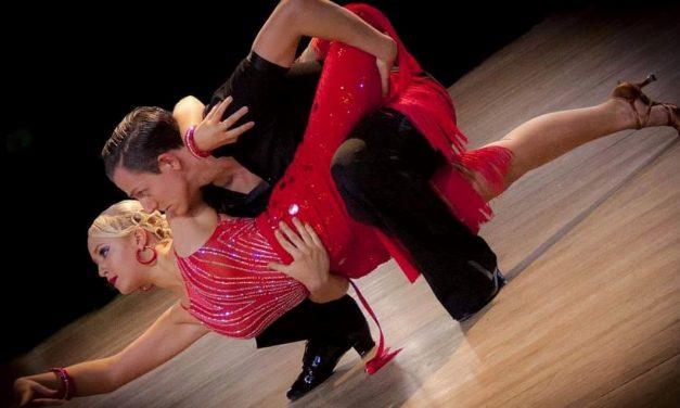 La Ovidiu se va organiza Concursul zonal de dans sportiv