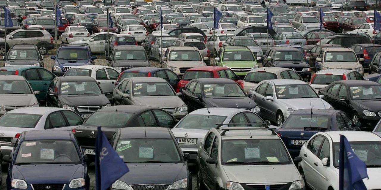 Ți-ai cumpărat mașină la mâna a doua? Grijă mare la întocmirea actelor. În 90 de zile se suspendă înmatricularea