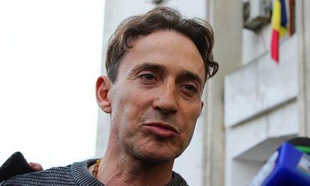 Radu Mazăre, condamnat la 6 ani și jumătate de închisoare cu executare