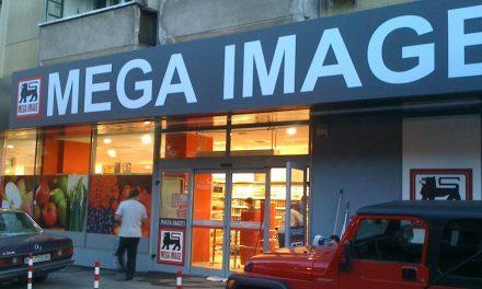Produse expirate și reetichetate găsite de OPC în supermaketurile MEGA IMAGE din Constanța