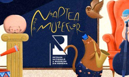 În acest weekend, Noaptea Muzeelor la Constanța. Vezi programul evenimentelor