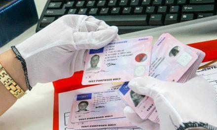 Constănțenii care nu și-au primit permisele auto, nevoiți să le ridice personal