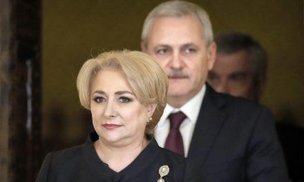 Guvernul Dăncilă 2.0 – miniștri vechi, mutați pe alte fotolii și miniștri noi, iluștri anonimi