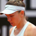 După 64 de săptămâni, Simona Halep, detronată de Kvitova de pe primul loc mondial