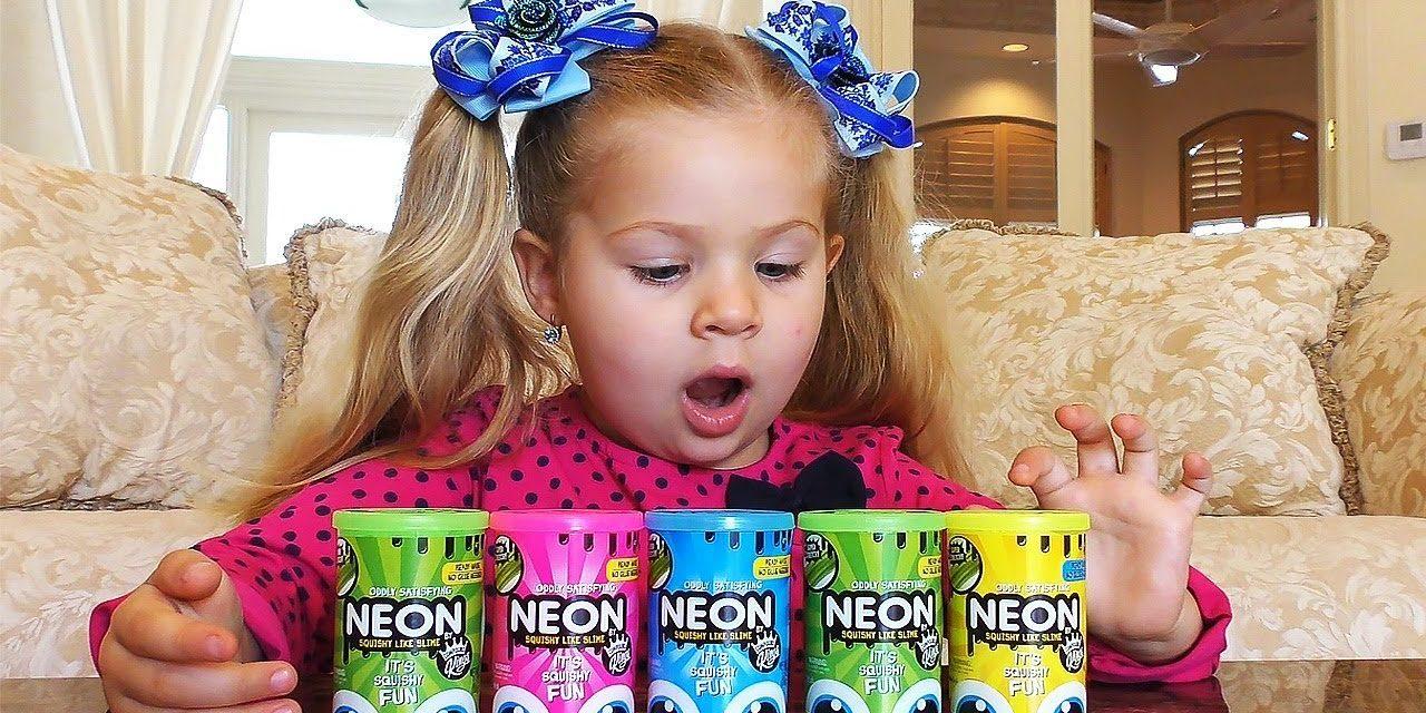 Avertisment pentru părinți: Slime, o jucărie periculoasă! Este toxică și poate provoca alergii