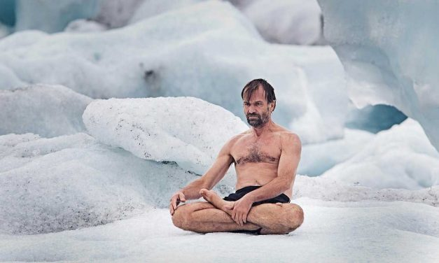 VIDEO/ Bărbatul care a uimit lumea științifică