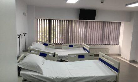 Constanța, un singur caz de COVID19 în ultimele 24 de ore. Spitalele sunt goale