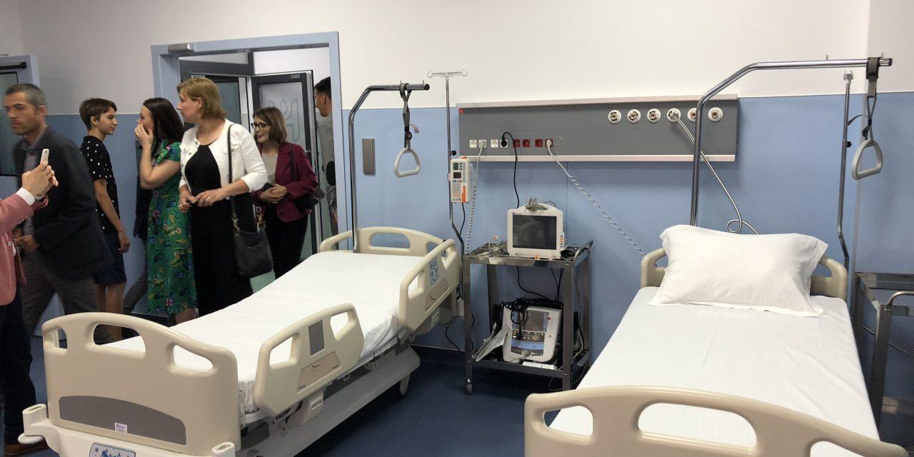 Ai o urgență medicală și nu vrei să ajungi în Spitalul Județean? Heka Hospital, singurul spital privat din Constanța cu Primiri Urgențe. Ce cazuri pot fi tratate