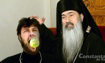 DELIR. Preotul Tănăsescu: Statul și-a băgat nasul prea mult. Calea este cea arătată de ÎPS Teodosie