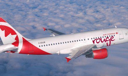 Zboruri directe din București către Canada, începând de azi