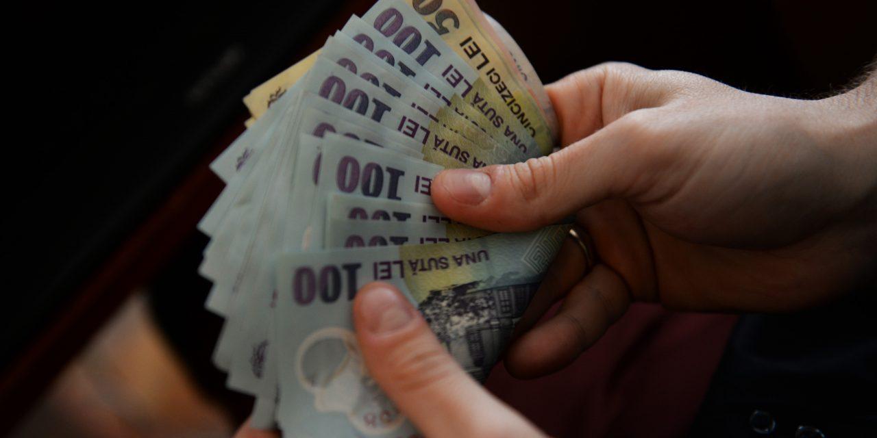 Rata anuală a inflației, la cel mai mare nivel din ultimii 5 ani