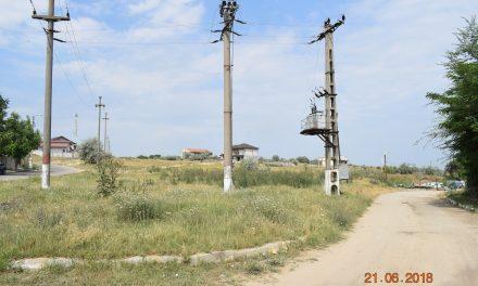 """Lucrări de amploare în Cernavodă. Primăria a semnat contractele de execuție a infrastructurii în """"Cartierul Zona Sere"""""""