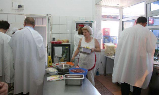 Ce nereguli au fost găsite în unităţile alimentare din Constanţa. 160 de verificări făcute de Direcţia Sanitră