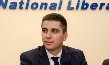 Tinerii liberali din Constanța: Liviu Dragnea vrea ca noua generație să fie dependentă de pomeni electorale