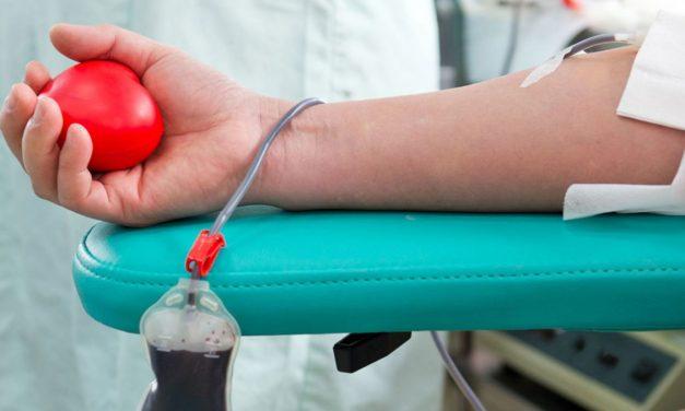 Astăzi este Ziua Mondială a Donatorului de Sânge. Cum va fi sărbătorit evenimentul la Constanța