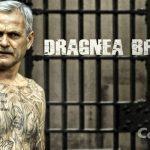 După modelul Prison Break, Dragnea şi-a tatuat pe corp planul şederii în puşcărie